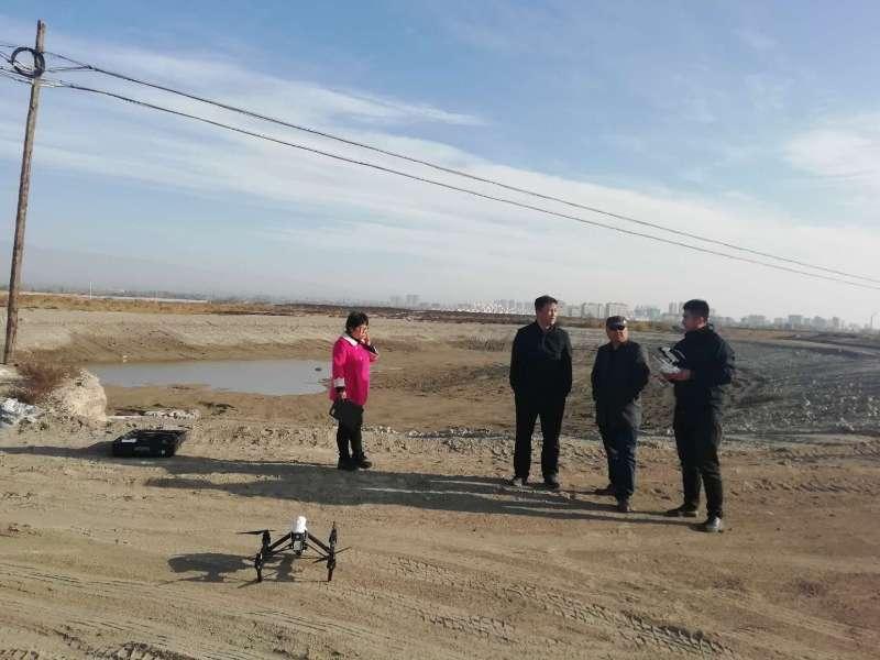 新疆伯河流域五一水库南岸新宝5注册综合治理工程