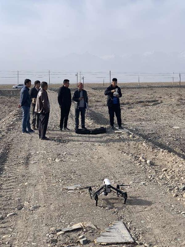 新疆博乐市南城区生态林项目区新宝5注册综合治理工程